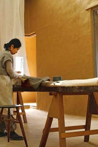 Chiaki Maki.