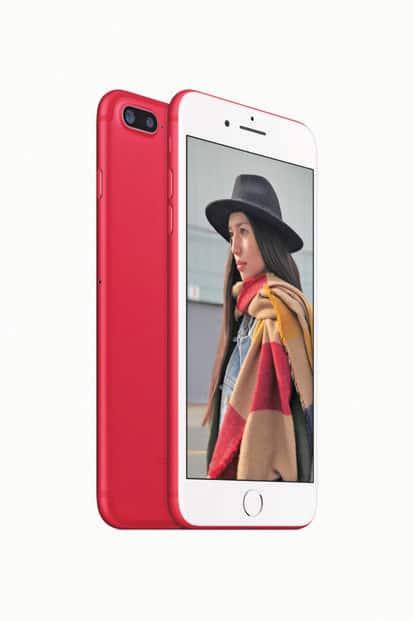 Apple iPhone 7/iPhone 7 Plus