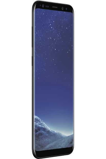 Samsung Galaxy S8/Galaxy S8+