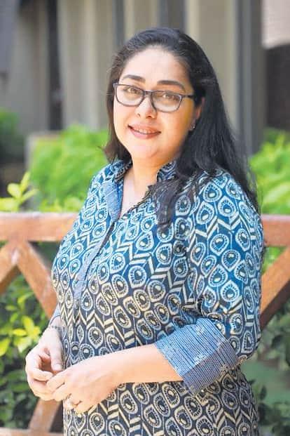 Meghna Gulzar.