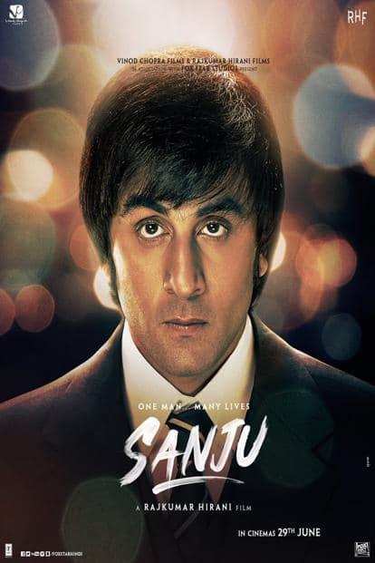 Sanju 'giri': How the Sanjay Dutt biopic came to be