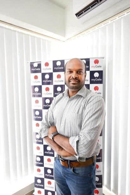 After quitting his job, Vijay Arisetty had to wait till his third venture to taste success. Photo: Ramegowda Bopaiah/Mint