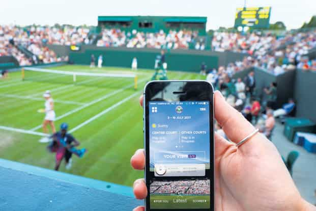 Wimbledon special: Coding in the W spirit