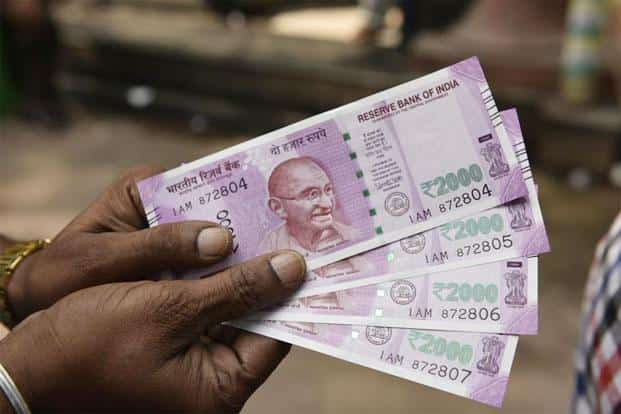 From ₹2,000 to ₹10, a look at new banknotes