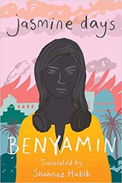 Malayalam writer Benyamin's new book in translation takes us back to