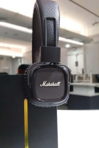 Realme 2's camera sample with portrait mode.