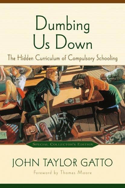 Meet the unschoolers