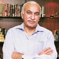 Deccan Chronicle and MJ Akbar said to be parting company