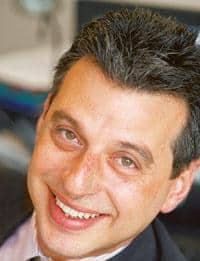 Dimitrios Tsomocos is  a university lecturer in financial economics at Saïd Business School, University of Oxford