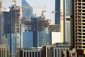 Realty slump in Gulf region hits Indian firms
