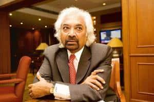Global window: Sam Pitroda says india needs to welcome anybody who wants to educate its children. Ramesh Pathania / Mint