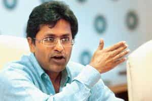All's well: IPL commissioner Lalit Modi says he is in talks with MSMPL and is confident that the operational issues will be amicably resolved to the satisfaction of all the parties concerned. Shashan