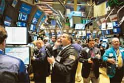Correct picture? A file photo of the New York Stock Exchange. Determining the length of a recovery is tough, given the many definitions of a bear market. But whatever the definition, typical recovery