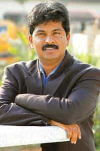 Cutting cost: Consim founder and CEO Murugavel Janakiraman says he wants the company's initial public offering latest by 2011.