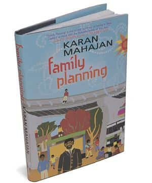 Family Planning: Rupa & Co., 218 pages, Rs395.