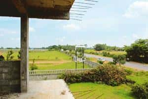 Zoning in: Attibele, 30km from Bangalore, has attracted attention from big developers such as Tata Housing, which is keen to buy a 100-acre plot there. Prices range between Rs70 lakh and Rs1.5 crore a