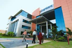 Upper hand: Cognizant's Chennai office. According to analysts, the US-based IT company has closed the deal at a reasonable price. Madhu Kapparath / Mint