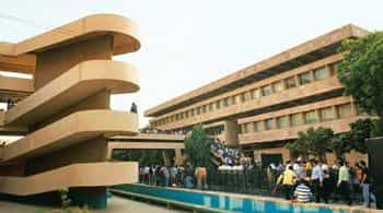Seeking stronger schooling: Indian Institute of Technology (IIT), Delhi. Officials at the IITs argue that the quality of students who gain admission has been declining rapidly since 2005. Harikrishna