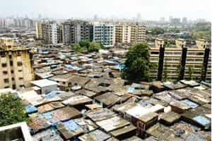 Case study: A file photo of Dharavi, Mumbai. An HBS study calls it an entrepreneurial slum despite the illegal status of most of its settlements. Madhu Kapparath / Mint