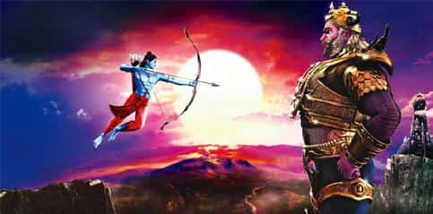 Old: Ramayana—The Epic is one among many animated versions