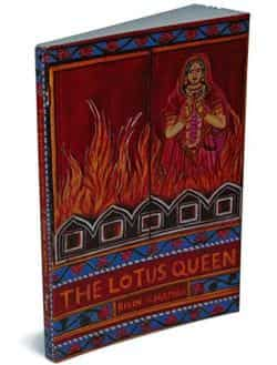 The Lotus Queen: Rupa & Co., ₹ 195.