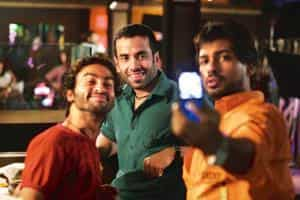 Mumbai masala: Shor in the City is entirely a writer's film.
