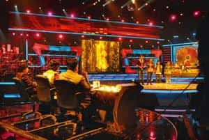 Reality shows take centre stage on TV