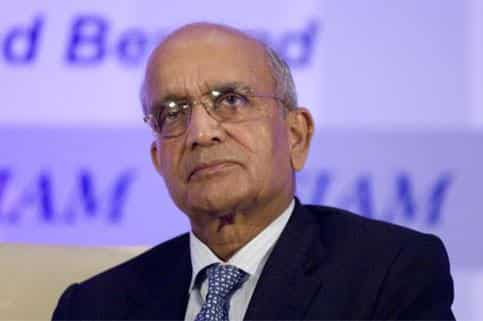 R C Bhargava, chairman, Maruti Suzuki India Limited. Photo: Mint