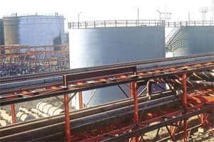 Trafigura invests in Nagarjuna refinery