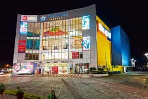 New strategy: PVR has signed revenue-sharing deals with malls for its multiplexes in Ujjain and Nanded in Madhya Pradesh.