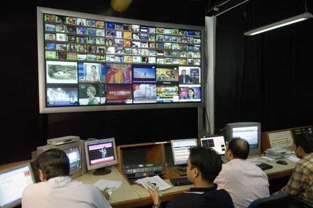 NDTV is seeking more than a billion dollars in damages from the Nielsen Company and its affiliates