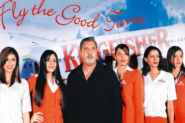 Enviable perks, stay in five-star hotels, pocket money on trips abroad and an air of aristocracy was what defined the cabin crew of Kingfisher Airlines. Photo: AFP