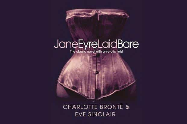 Jane Eyre Laid Bare: Pan, 321 pages, ₹ 350.