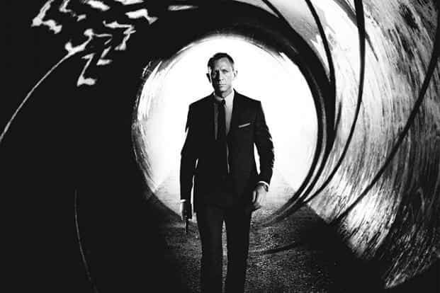 James Bond has outlasted his creator, Ian Fleming, by decades