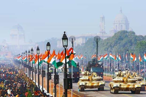 Health Needs Assessment Essay  The Republic Day Parade Photo Daniel Berehulakgetty Images Example Of An Essay Paper also Essay Thesis Examples Essay  A Riotous Republic English Essays Book