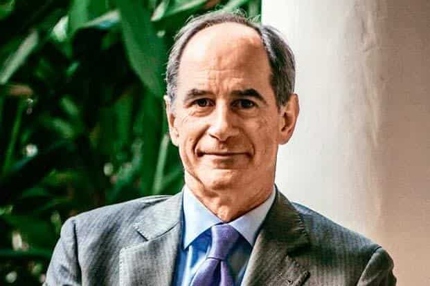 Roger Martin says most companies don't really have any conscious, useful strategy. Photo: Nayan Shah/MintP