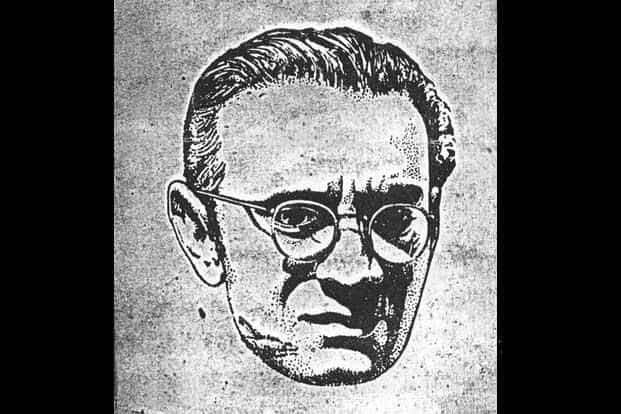 In his eclecticism, Manto is like Michel de Montaigne. Photo: Hindustan Times.