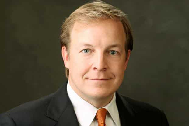 1. Stephen R. Pratt, senior vice president – managing partner – worldwide consulting and systems integration, member, executive council. Total compensation: $2129785. Photo: Infosys Website
