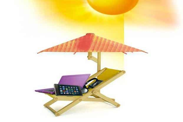 An ideal operating climate for most devices is 0-35 degrees Celsius. Photo: Imaging by Raajan/Mint