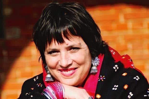 The ills of the world are mirrored in Ensler's memoir. Photo: Priyanka Parashar/Mint