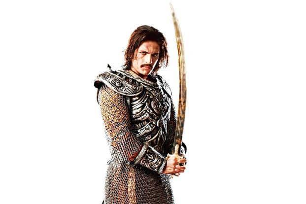 Ekta Kapoors Barbarian Akbar  The Real Akbar Looked Chinese Not North Indian