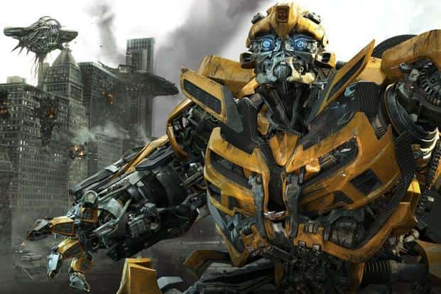 Movie: Transformers: Dark of the Moon    Worldwide: $1.124 billion    Released: 2011    Studio: Paramount/DreamWorks