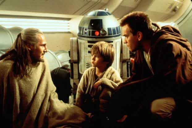 Movie: Star Wars: Episode I - The Phantom Menace    Worldwide: $1.027 billion    Releases: 1999    Studio: 20th Century Fox