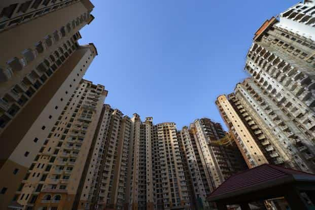 In recent times, there has been a surge in Indians buying properties in countries such as Dubai, Singapore, Malaysia and the suburbs of London. Indians occupied 2% of new residential buildings in London in 2012, a growth of 0.9% from 2011, according to real estate consultancy Knight Frank. Photo: Ramesh Pathania/Mint