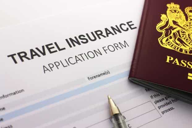 Travel insurance doesn't cover pre-existing conditions