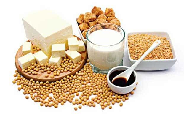 Soya-a wonder food or not?