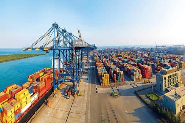 The deal, when officially announced, will help APSEZ ramp up port handling capacity to over 200 mt by 2020.