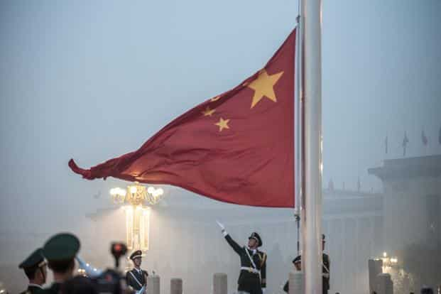New Delhi's willingness to let China dictate the so-called Border Defence Cooperation Agreement mirrors its broader strategic timidity in permitting Beijing to lay down the terms of the bilateral relationship. Photo: AFP