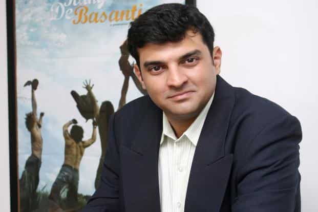 Siddharth Roy Kapur is currently the managing director of Disney UTV's studio business.