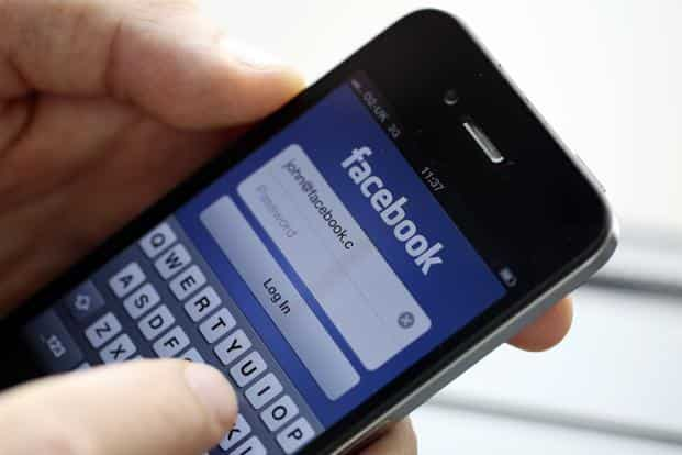 Facebook smashes targets but executive comments spook Street